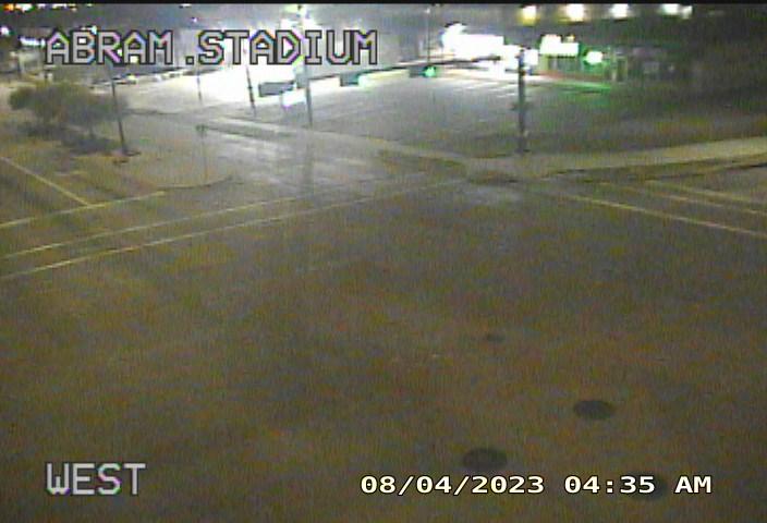 Traffic Cams